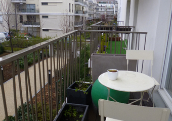 Location Appartement 1 pièce 26m² Massy (91300) - Photo 1