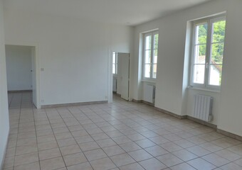 Location Appartement 3 pièces 65m² La Tour-du-Pin (38110) - photo