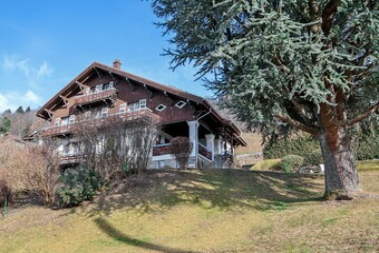 Vente Maison / chalet 11 pièces 395m² Saint-Gervais-les-Bains (74170) - Photo 1