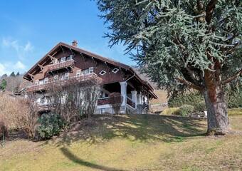 Vente Maison / chalet 11 pièces 515m² Saint-Gervais-les-Bains (74170) - Photo 1