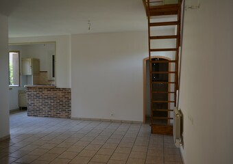 Location Maison 3 pièces 55m² Vallon-Pont-d'Arc (07150) - Photo 1