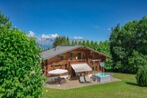 Vente Maison / chalet 5 pièces 118m² Saint-Gervais-les-Bains (74170) - Photo 1