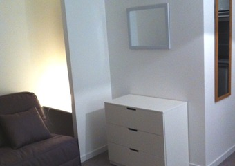 Vente Appartement 1 pièce 21m² Grenoble (38000) - photo