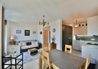 Vente Appartement 2 pièces 50m² Annemasse (74100) - Photo 1