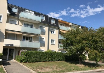 Vente Appartement 3 pièces 70m² Mulhouse (68200) - photo