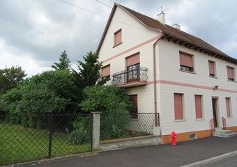 Vente Maison 7 pièces 175m² Ebersheim (67600) - Photo 1