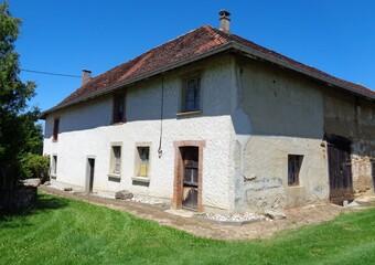 Vente Maison 8 pièces 140m² La Bâtie-Divisin (38490) - photo