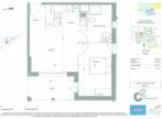 Renting Apartment 2 rooms 43m² Hossegor (40150) - Photo 1