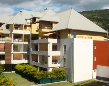 Vente Appartement 2 pièces 48m² Saint-Denis (97400) - photo