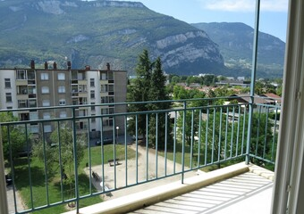 Location Appartement 3 pièces 56m² Fontaine (38600) - Photo 1