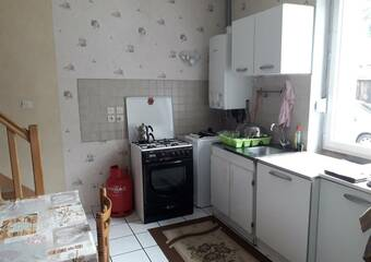 Vente Appartement 3 pièces 70m² Firminy (42700) - photo