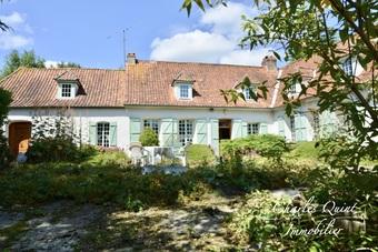 Vente Maison 12 pièces 440m² Hesdin (62140) - photo