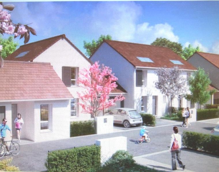 Vente Maison 5 pièces 90m² Saint-Maximin (60740) - photo