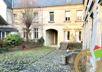 Sale Building 555m² Montreuil (62170) - photo