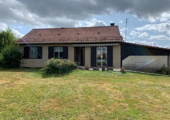 Vente Maison 5 pièces 80m² Selles (70210) - Photo 1
