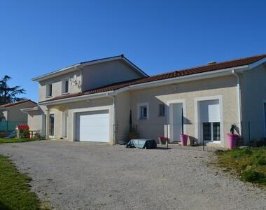 Vente Maison 6 pièces 151m² La Côte-Saint-André (38260) - photo