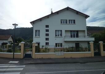 Location Appartement 3 pièces 72m² Poisat (38320) - photo