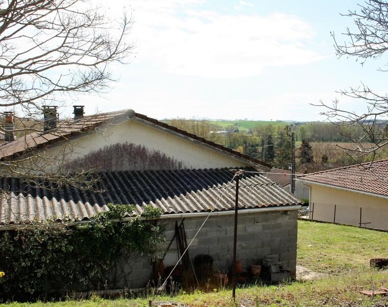 Vente Maison 4 pièces 85m² SECTEUR SAMATAN-LOMBEZ - photo