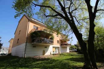 Location Appartement 3 pièces 80m² Strasbourg (67100) - photo