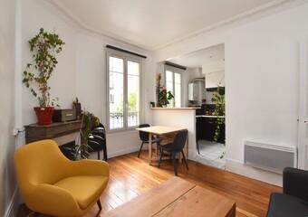 Vente Appartement 2 pièces 40m² Asnières-sur-Seine (92600) - Photo 1