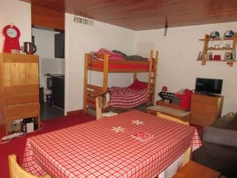 Vente Appartement 1 pièce 30m² Chamrousse (38410) - photo 2