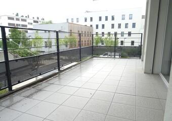 Vente Appartement 3 pièces 68m² Fontaine (38600) - photo
