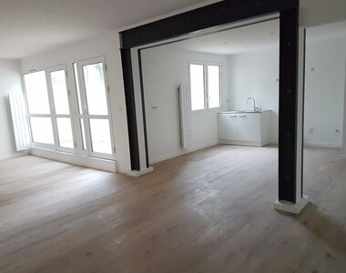 Vente Appartement 123m² Bordeaux (33000) - photo