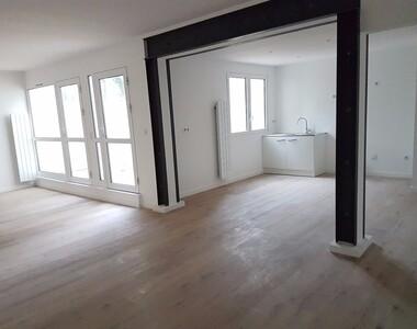 Vente Appartement 123m² Bordeaux (33000) - photo