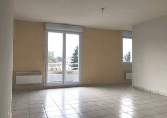 Vente Appartement 3 pièces 54m² Bellerive-sur-Allier (03700) - Photo 1