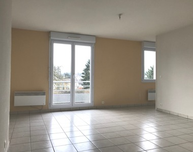 Vente Appartement 3 pièces 54m² Bellerive-sur-Allier (03700) - photo