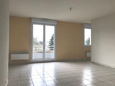 Vente Appartement 3 pièces 54m² Bellerive-sur-Allier (03700) - photo