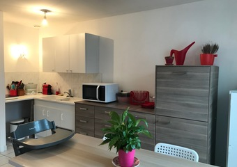 Location Appartement 3 pièces 55m² Château-Landon (77570) - Photo 1