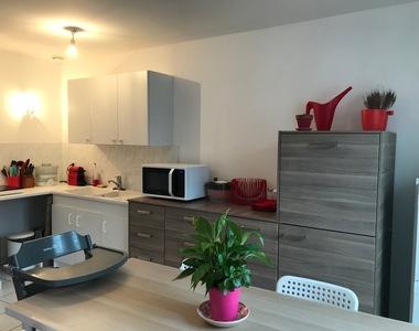 Location Appartement 3 pièces 55m² Château-Landon (77570) - photo