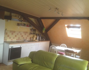 Vente Appartement 2 pièces 41m² Morschwiller-le-Bas (68790) - photo