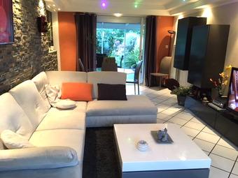 Vente Maison 5 pièces 85m² La Tour-du-Pin (38110) - photo