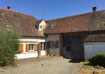 Renting House 5 rooms 164m² Broué (28410) - photo