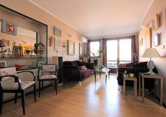 Vente Appartement 4 pièces 82m² Grenoble (38100) - photo
