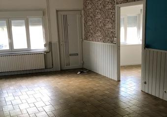 Vente Maison 6 pièces 76m² Nœux-les-Mines (62290) - photo