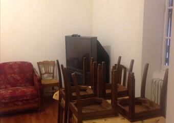 Vente Appartement 1 pièce 33m² Rencurel (38680)