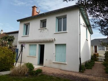 Location Maison 5 pièces 120m² Bellerive-sur-Allier (03700) - photo