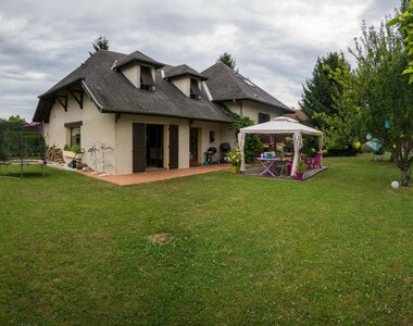 Vente Maison 6 pièces 195m² Rumilly (74150) - photo
