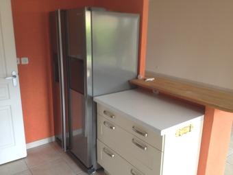 Vente Appartement 2 pièces 72m² Saint-Nazaire-les-Eymes (38330)