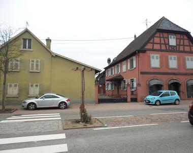 Vente Immeuble 18 pièces 750m² Habsheim (68440) - photo
