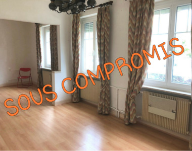 Vente Appartement 3 pièces 66m² Mulhouse (68100) - photo
