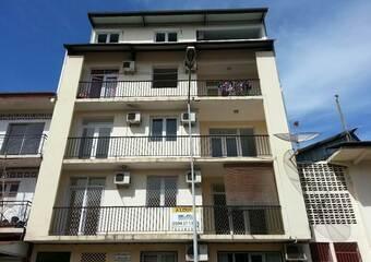 Location Appartement 1 pièce 20m² Cayenne (97300) - Photo 1