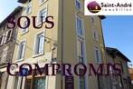 Vente Appartement 3 pièces 46m² Saint-Étienne-de-Saint-Geoirs (38590) - Photo 1