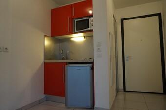 Location Appartement 1 pièce 29m² Grenoble (38000) - photo