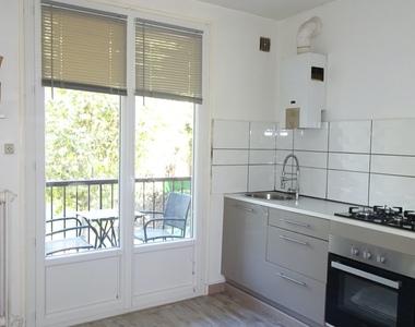 Vente Appartement 3 pièces 47m² Le Chambon-Feugerolles (42500) - photo