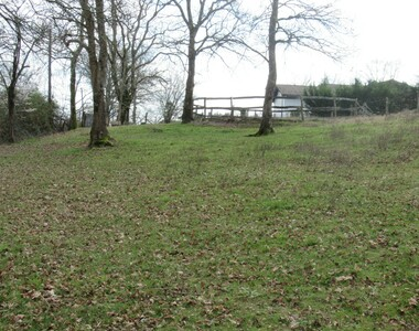 Vente Terrain 800m² Urcuit (64990) - photo