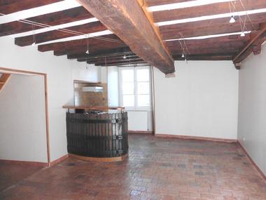 Vente Maison 4 pièces 73m² Bissey-sous-Cruchaud (71390) - photo